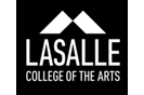 เรียนต่อสิงคโปร์ LASALLE College of the Arts Graphic Design และ Animation Design และ Visual Effects และ Arts Design