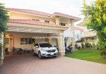 Fully furnished House for rent in a village Hangdong District Chiang Mai