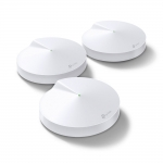 tp link Deco M5 3Pack AC1300 Whole Home WiFi System