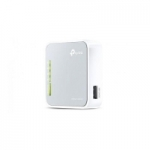 3G Router TP LINK TL MR3020 Wireless N150 Portable